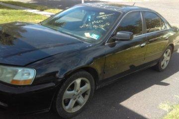 Acura TL 2003