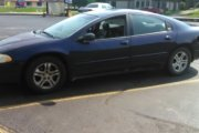 Dodge Intrepid 1998