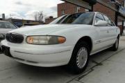 Buick Century 1998
