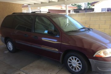 Ford Windstar 1999