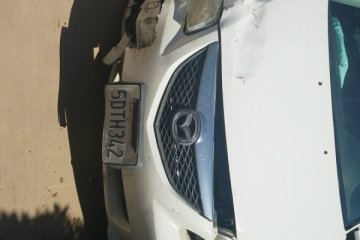 Mazda 6 2003 - Photo 1 of 2