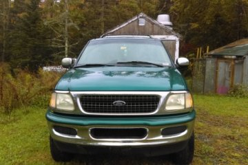 Ford Expedition 1998 - Photo 3 of 3