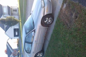 Oldsmobile Cutlass 1999