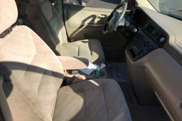 Honda Odyssey 2002 - Photo 4 of 8