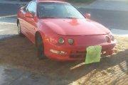 Acura Integra 1995