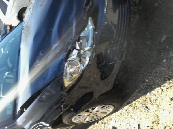 Chevrolet Cobalt 2009 - Photo 3 of 3