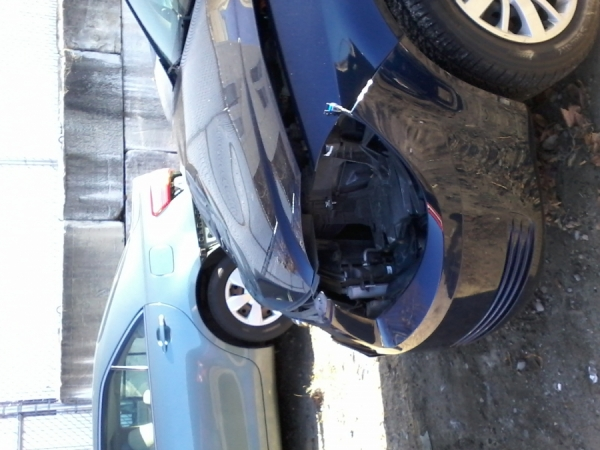 Chevrolet Cobalt 2009 - Photo 1 of 3