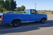 Ford F-150 1990