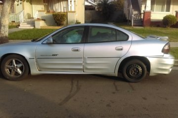 Pontiac Grand Am 2001 - Photo 2 of 4