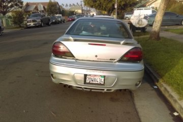 Pontiac Grand Am 2001 - Photo 3 of 4