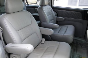 Honda Odyssey 2003 - Photo 2 of 2