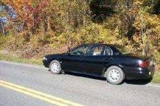 Buick LeSabre 2005
