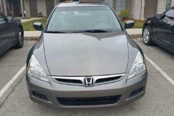 Honda Accord 2007 - Photo 4 of 4