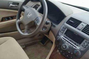 Honda Accord 2007 - Photo 2 of 4