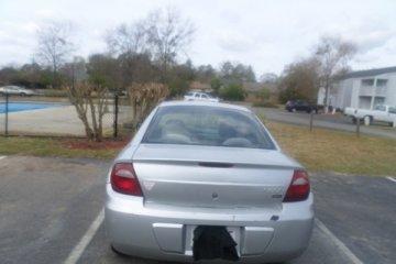 Dodge Neon 2005 - Photo 3 of 16