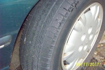 Chevrolet Lumina 1998 - Photo 3 of 4