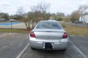 Dodge Neon 2005 - Photo 5 of 16