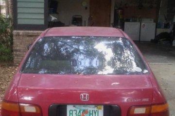 Honda Civic 1993 - Photo 3 of 3