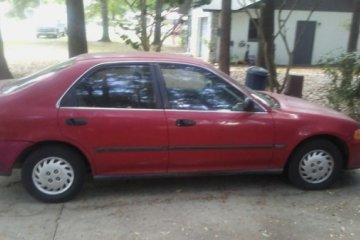Honda Civic 1993 - Photo 1 of 3