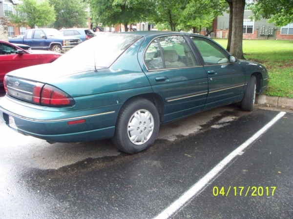 Chevrolet Lumina 1998 - Photo 2 of 4