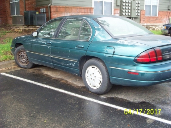 Chevrolet Lumina 1998 - Photo 1 of 4