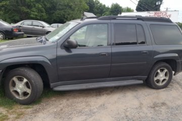 Chevrolet TrailBlazer EXT 2006