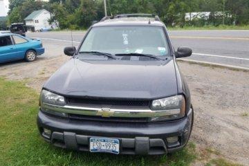 Chevrolet TrailBlazer EXT 2006 - Photo 2 of 5
