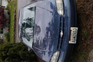 Chevrolet Lumina 1997