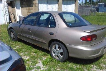 Chevrolet Cavalier 2000 - Photo 1 of 4