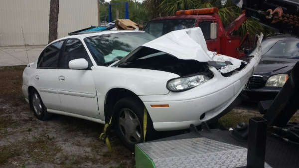 Junk Cars For Sale Fort Myers