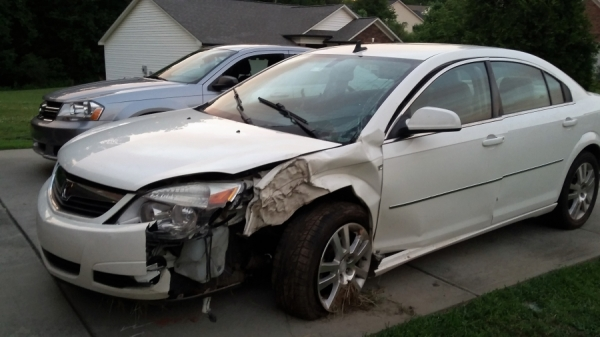 2008 saturn aura for sale in concord nc salvage cars
