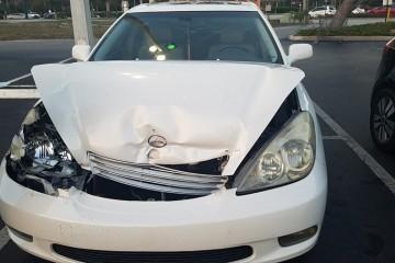 Lexus ES 330 2004 - Photo 2 of 2
