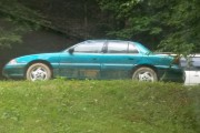 Pontiac Grand Am 1995