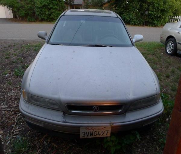 Acura Legend 1992 For Sale In Vista, CA
