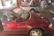 Chevrolet Prizm 1998