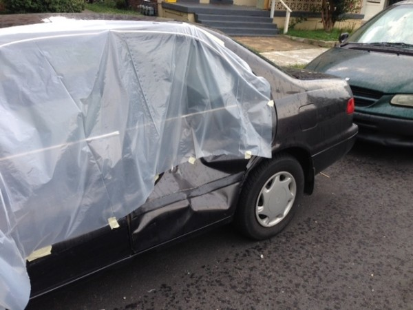 Toyota Camry 2000 For Sale In Richmond Va Salvage Cars