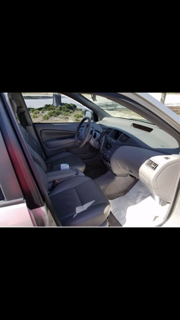 2002 Toyota Prius For Sale In Columbus Ga Salvage Cars
