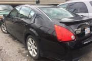 Nissan Maxima 2008