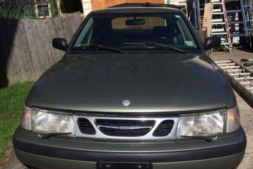 Saab 9-3 1999 - Photo 4 of 5