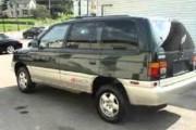 Mazda MPV 1996