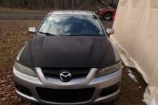Mazda Mazdaspeed 6 2006