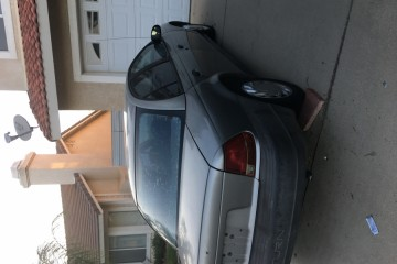 Saturn S-Series 1997