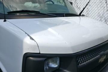 Chevrolet C/K 2500 Series 2000 - Photo 2 of 2