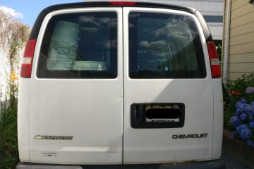 Chevrolet C/K 2500 Series 2000