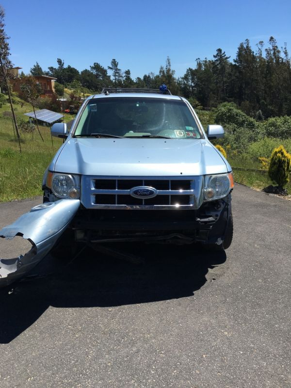 ford escape hybrid 2008 parts