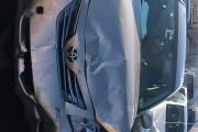 Toyota Camry Hybrid 2007