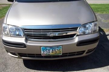 Chevrolet Venture 2001 - Photo 2 of 7