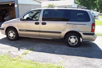 Chevrolet Venture 2001 - Photo 1 of 7
