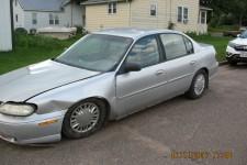 Chevrolet Malibu 2004