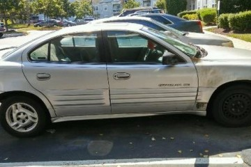 Pontiac Grand Am 2001 - Photo 3 of 3
